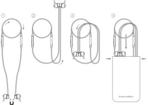 Bowers & Wilkins PI4 упаковка