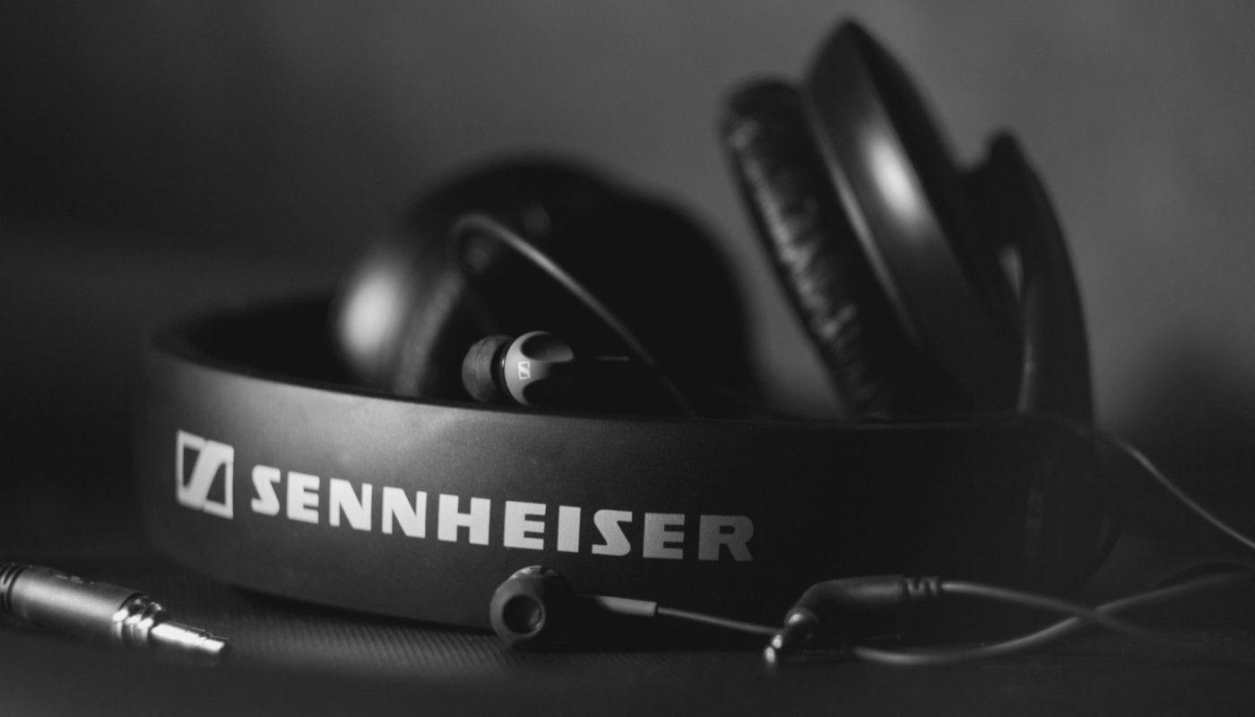 Лучшие наушники Sennheiser