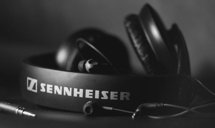 Лучшие наушники Sennheiser: ТОП-7 рейтинг 2021 года