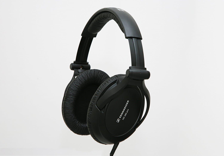 Лучшие наушники Sennheiser HD 380 Pro
