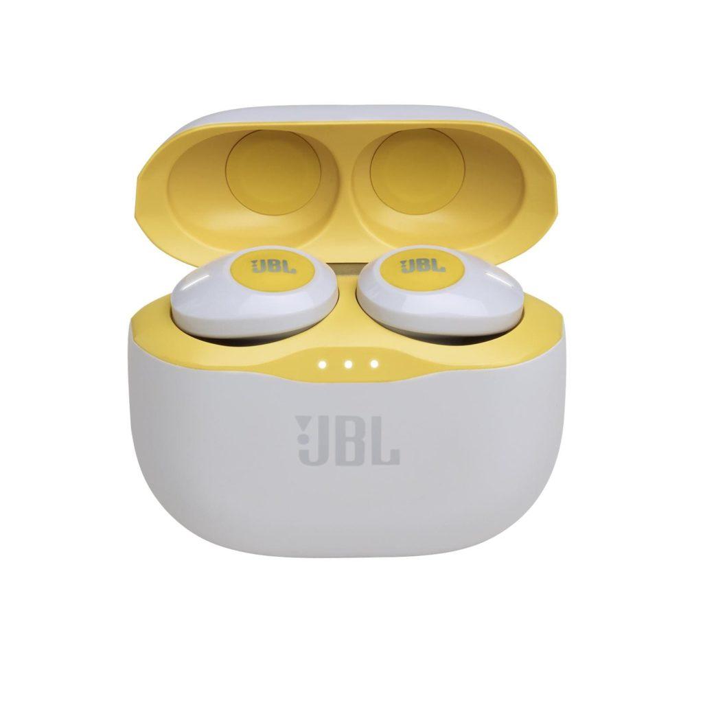 Беспроводные наушники JBL Tune 120 TWS