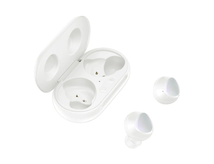 Дизайн Samsung Galaxy Buds Plus