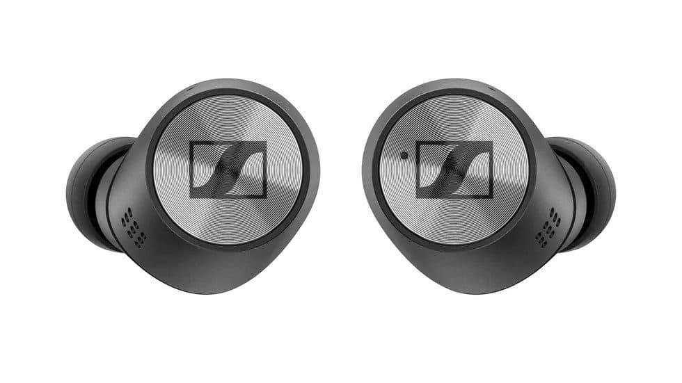 Дизайн наушников Momentum True Wireless 2