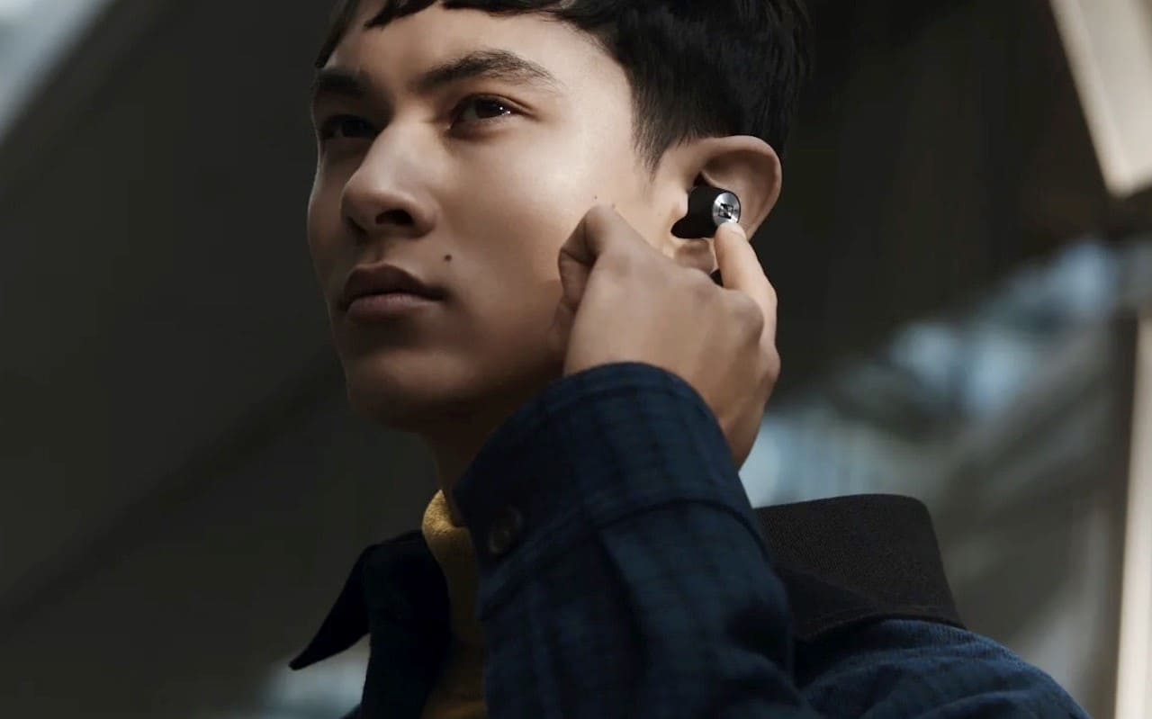 Звук Sennheiser Momentum True Wireless 2