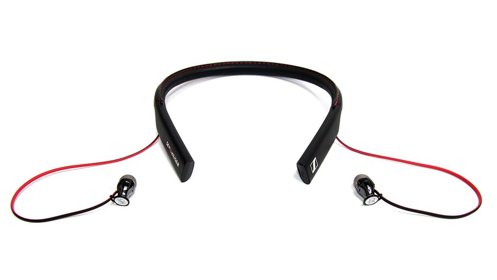 беспроводные наушники Sennheiser Momentum In-Ear Wireless