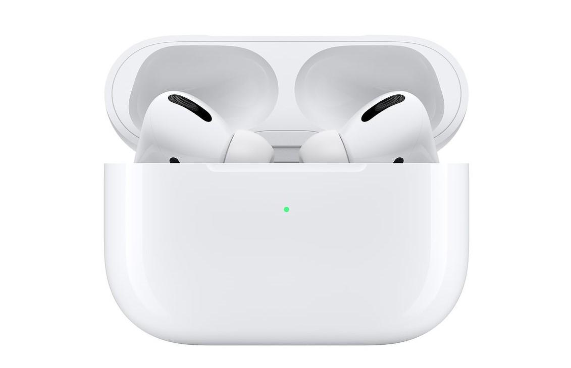 Лучшие беспроводные наушники Apple AirPods Pro