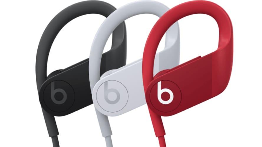 Beats Powerbeats цвета