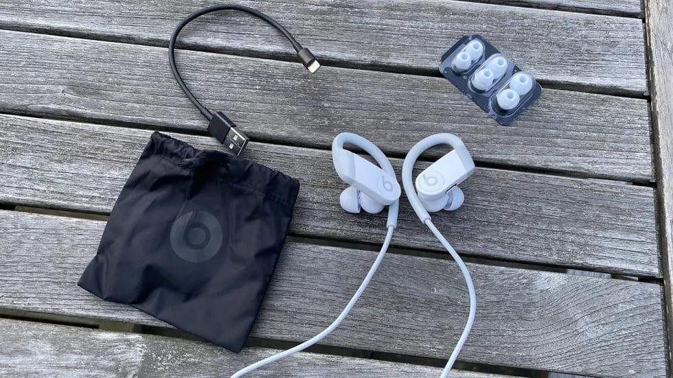 Комплект Beats Powerbeats 2020
