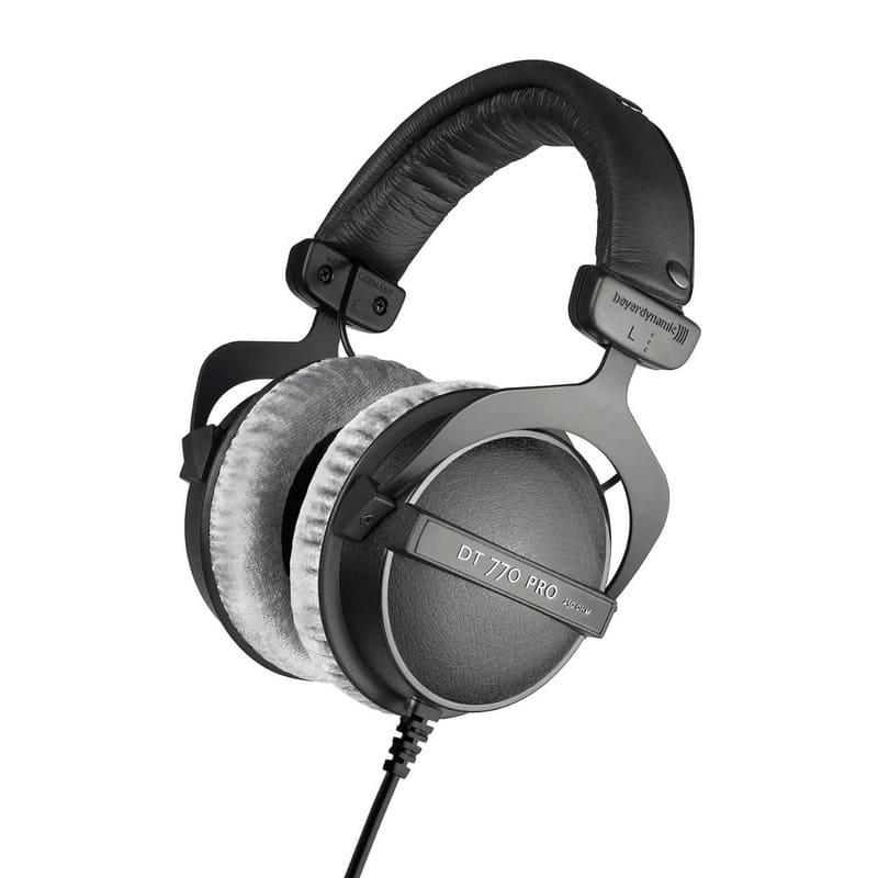 лучшие наушники для музыки Beyerdynamic DT 770 Pro