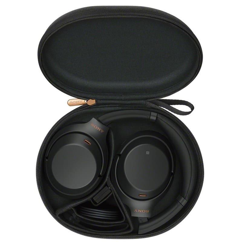 лучшие наушники для музыки Sony WH-1000XM3