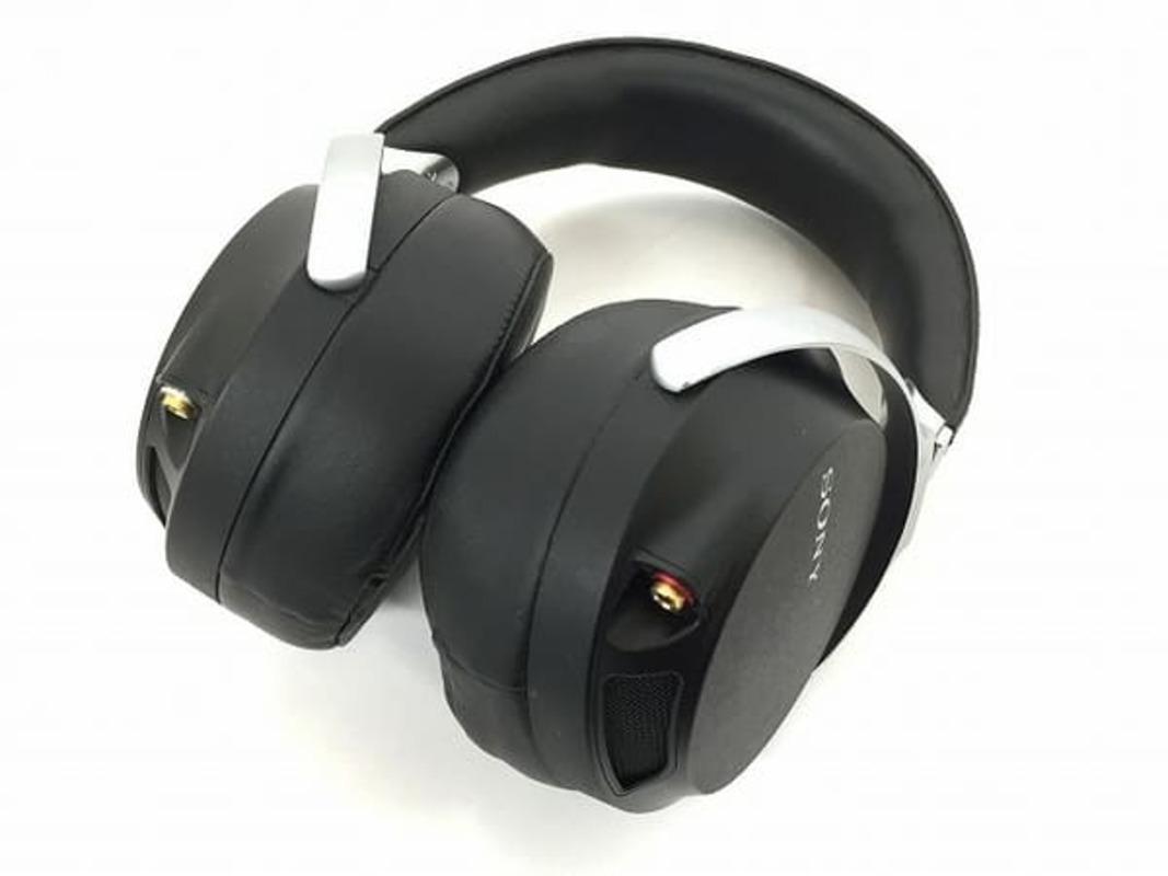 Рейтинг лучших наушников Sony: MDR-Z7