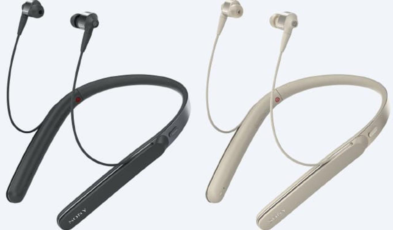 Рейтинг лучших наушников Sony: WI-1000X