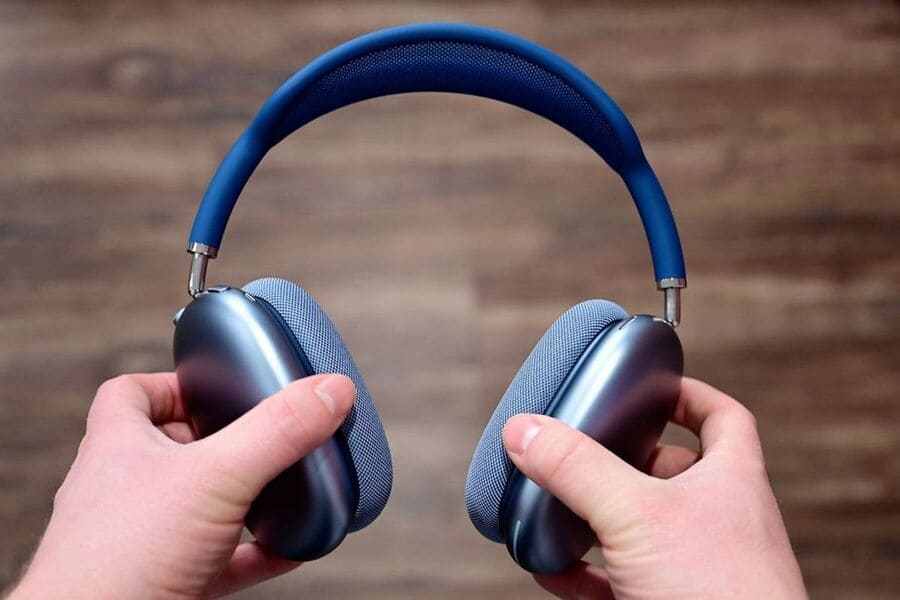наушники для музыки Apple AirPods Max