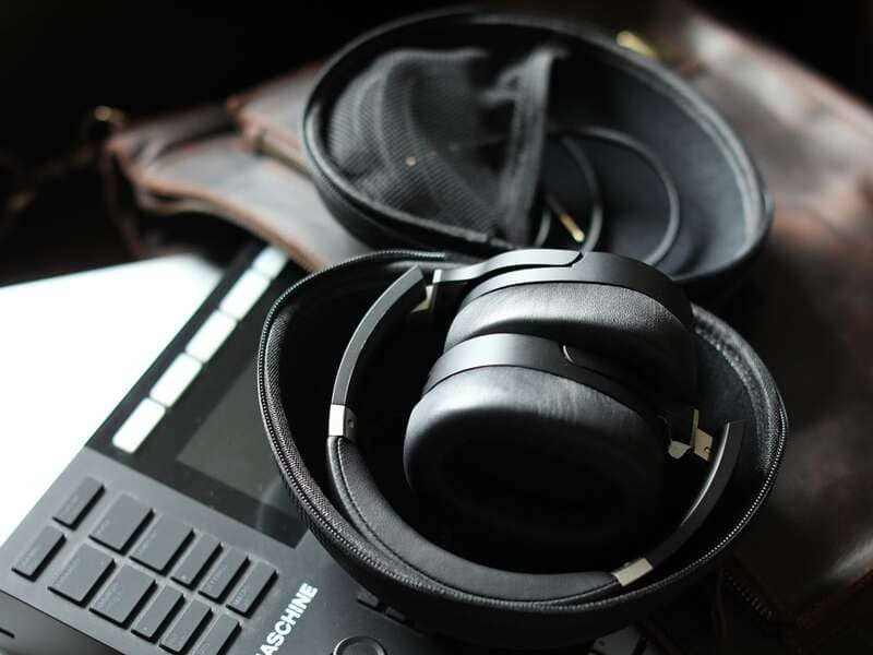 наушники для музыки Audeze LCD-1