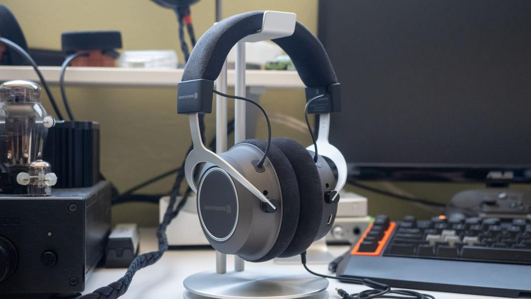 наушники для музыки Beyerdynamic Amiron Wireless