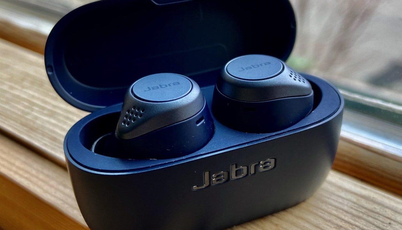Jabra Elite Active 75t обзор
