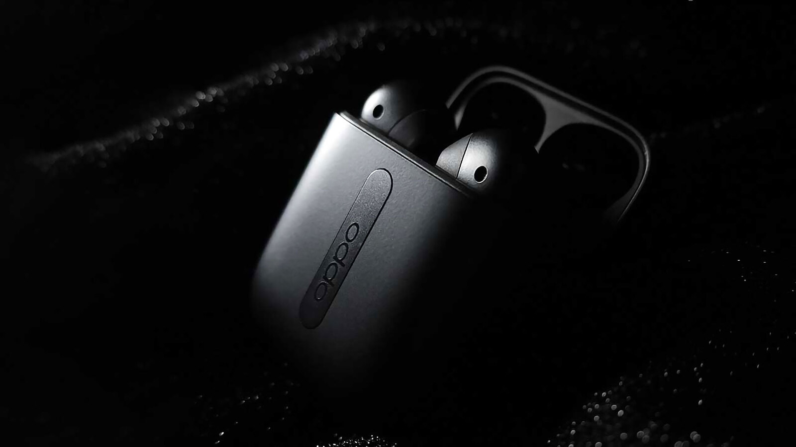 Обзор OPPO Enco Free: новые спортивные беспроводные наушники - ТОП наушники Enco Free