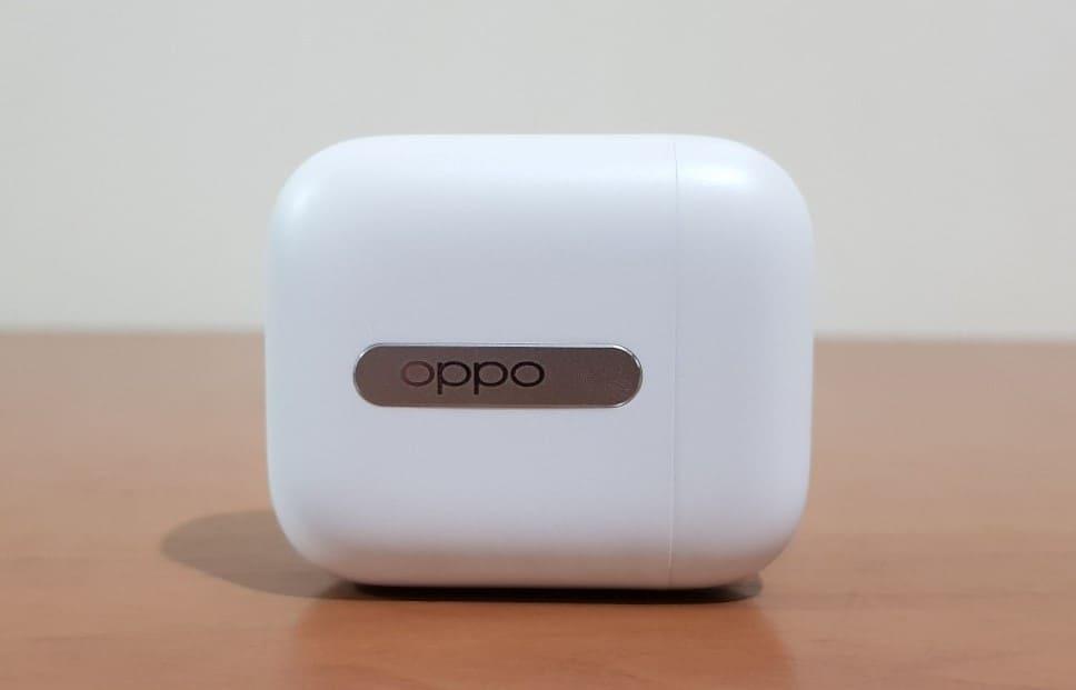 OPPO Enco Free дизайн кейса