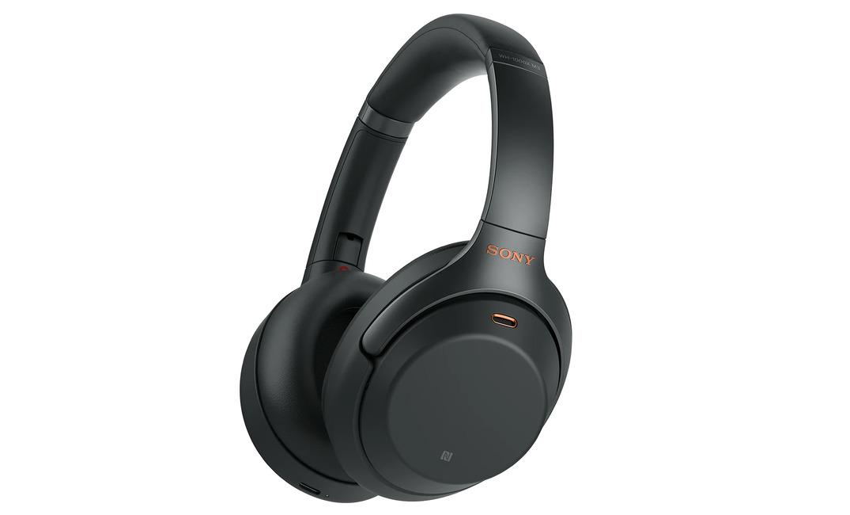 Лучшие беспроводные наушники Sony WH-1000XM3