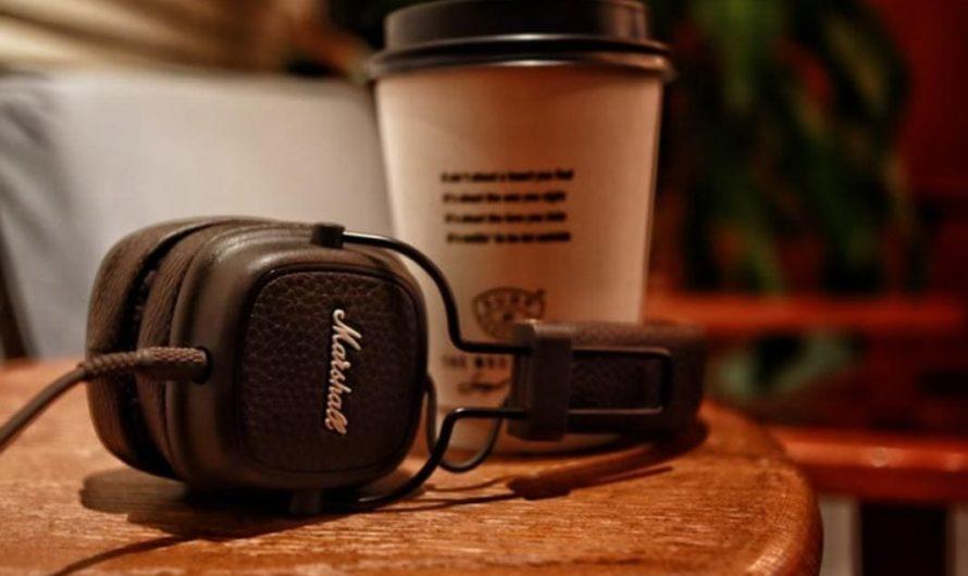 Лучшие наушники для музыки — беспроводные и проводные модели