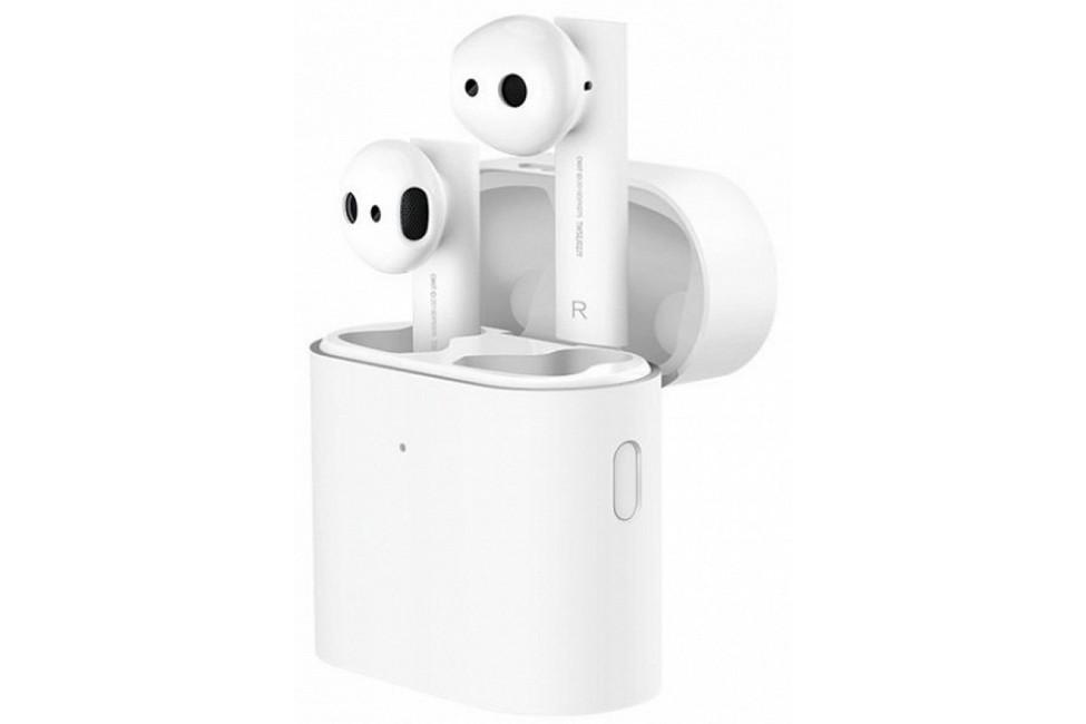 Лучшие беспроводные наушники Xiaomi AirDots Pro 2