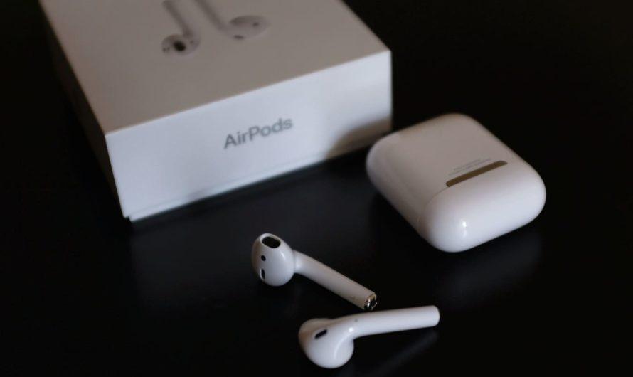 Apple AirPods 3 выйдут в 2021 году, а AirPods Pro в 2022 году