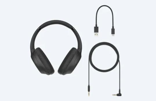 Комплект Sony WH-CH710N