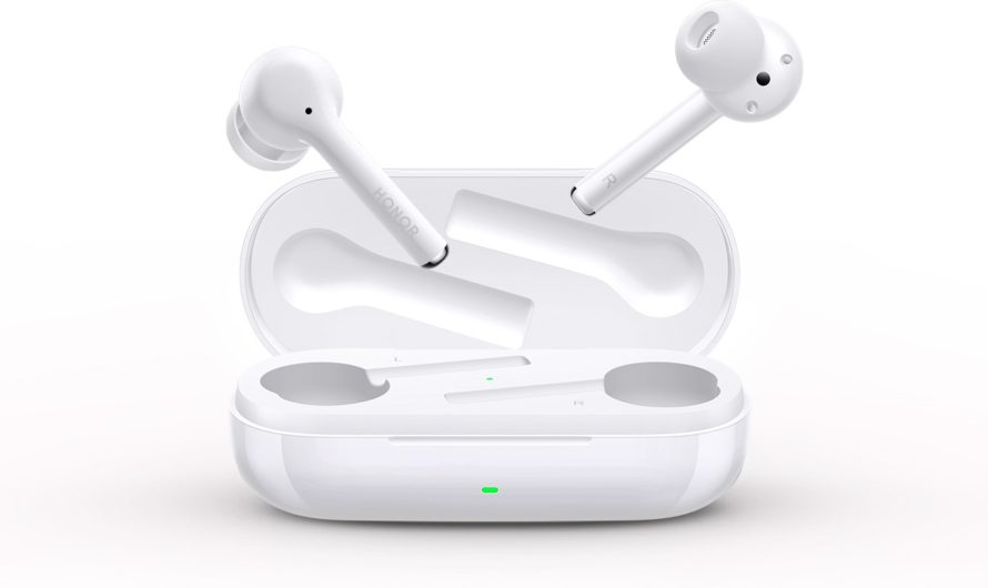 Обзор Honor Magic Earbuds: беспроводные наушники FlyPods 3 TWS