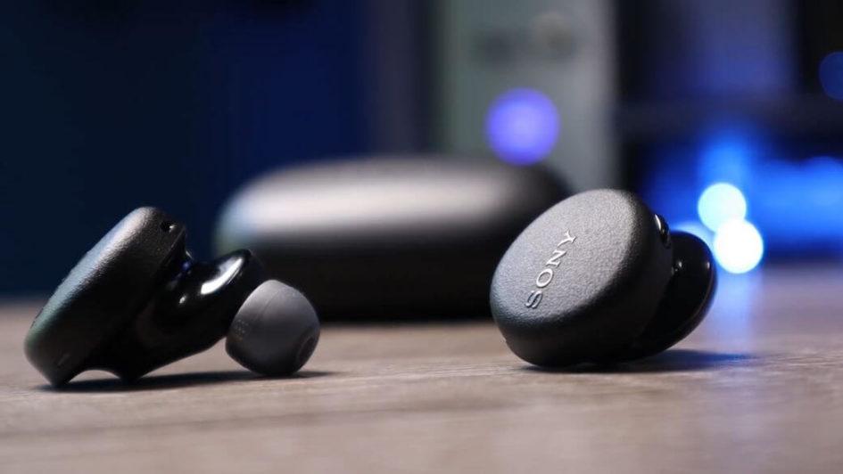 Обзор Sony WF-XB700