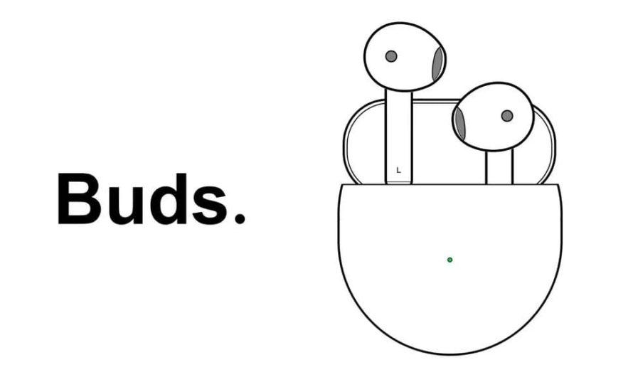 OnePlus Buds — название новых беспроводных наушников бренда!