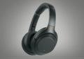 Sony WH-1000XM4 дизайн