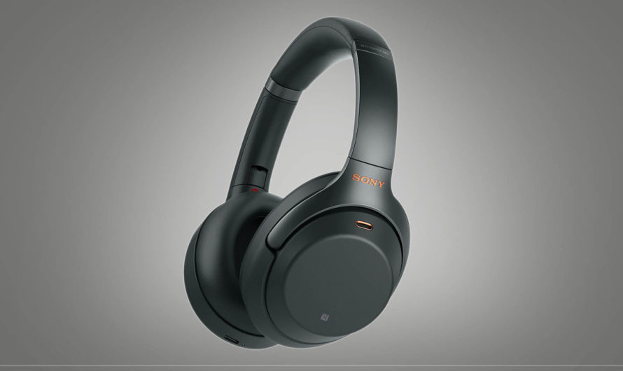 Sony WH-1000XM4: какой дизайн получат наушники?