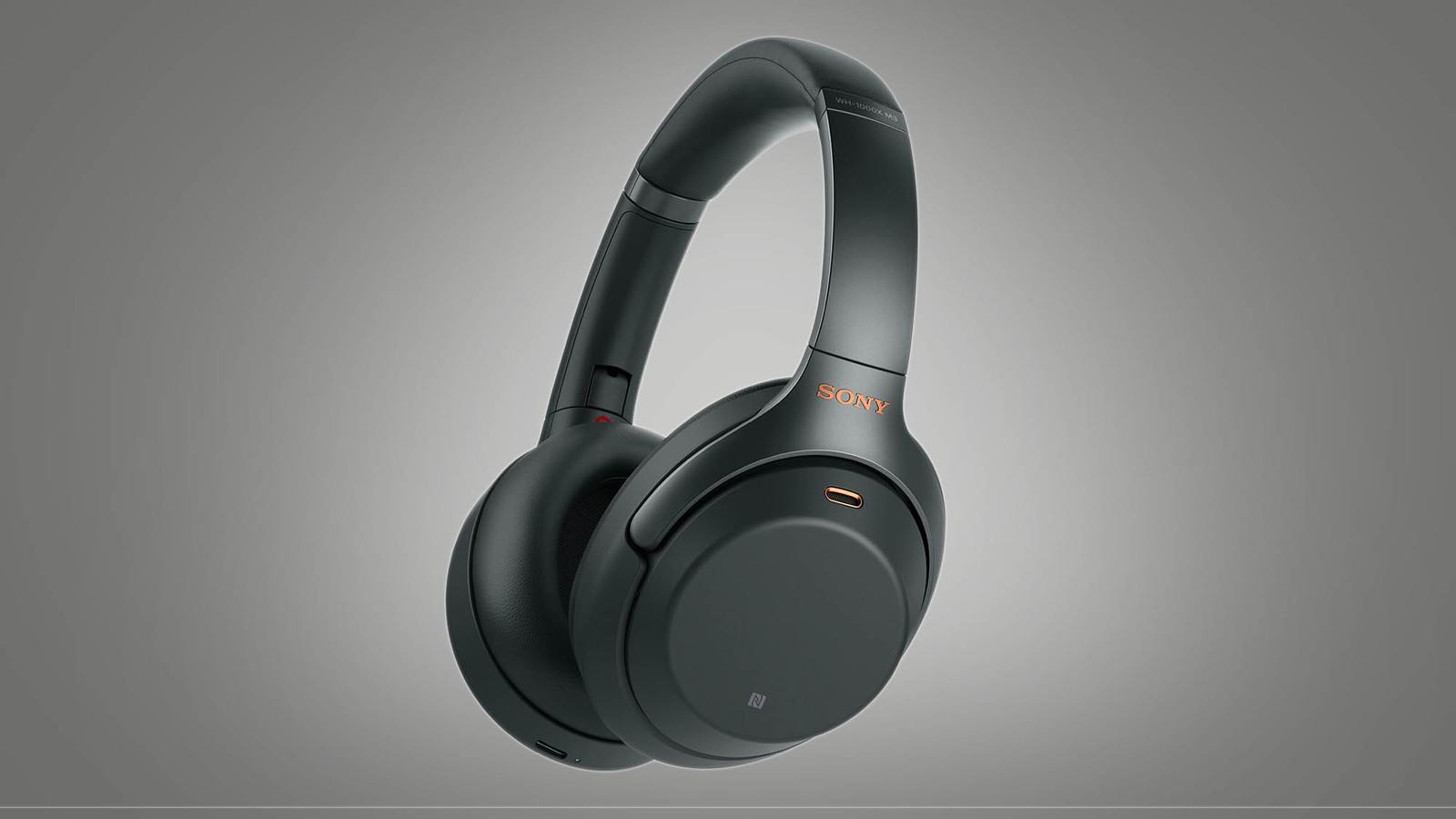 Наушники Sony WH-1000XM4: каким будет новый дизайн WH-1000XM4? Новости и обзоры от Earphones-Review🎧