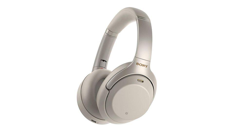 Sony WH-1000XM4 цена