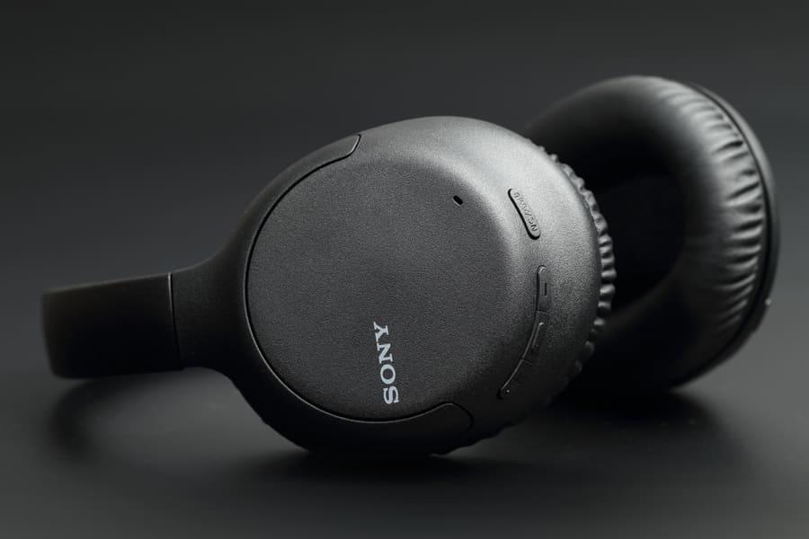 Наушники Sony WH-CH710N