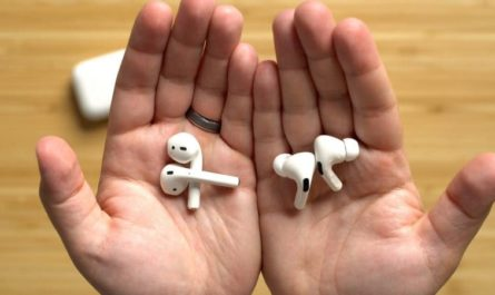 Apple AirPods vs AirPods Pro