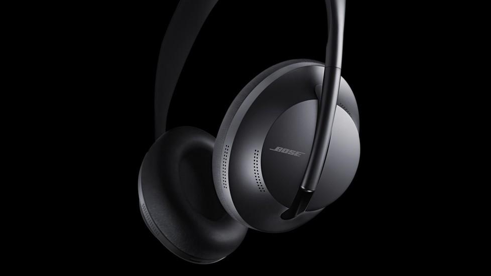 лучшие полноразмерные наушники Bose Noise Cancelling 700