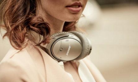 Bose QC35 II Gaming Headset