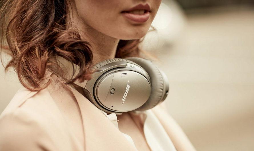 Bose QC35 II Gaming Headset — новые игровые наушники компании