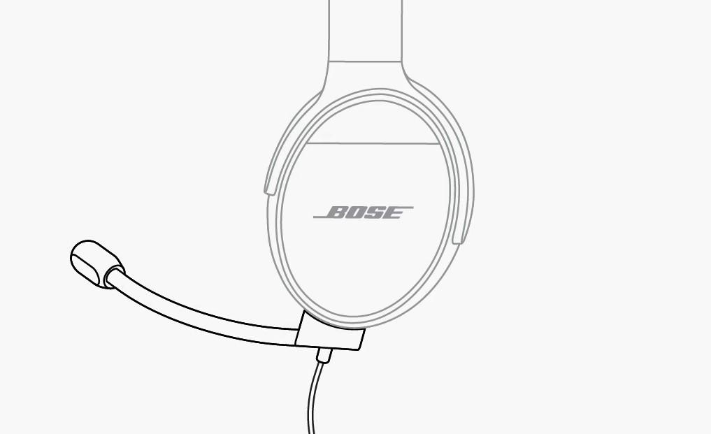 Bose Tibbers Gaming Headset