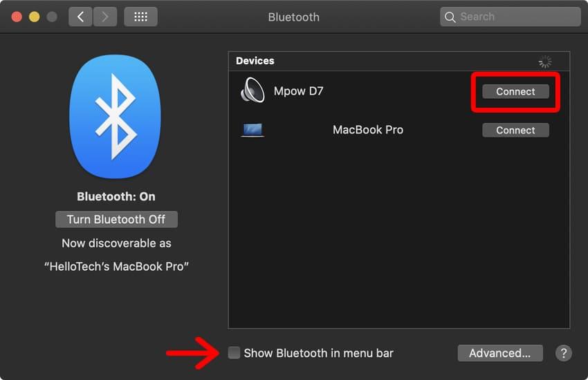 Как подключить наушники к iMac