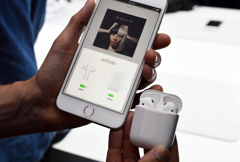 как чистить наушники от Iphone