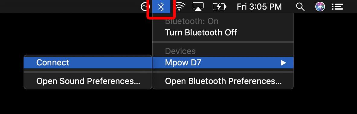 Как подключить наушники к Mac
