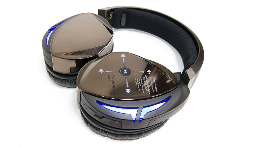 Лучшие наушники для ПК Asus ROG Strix Fusion 700