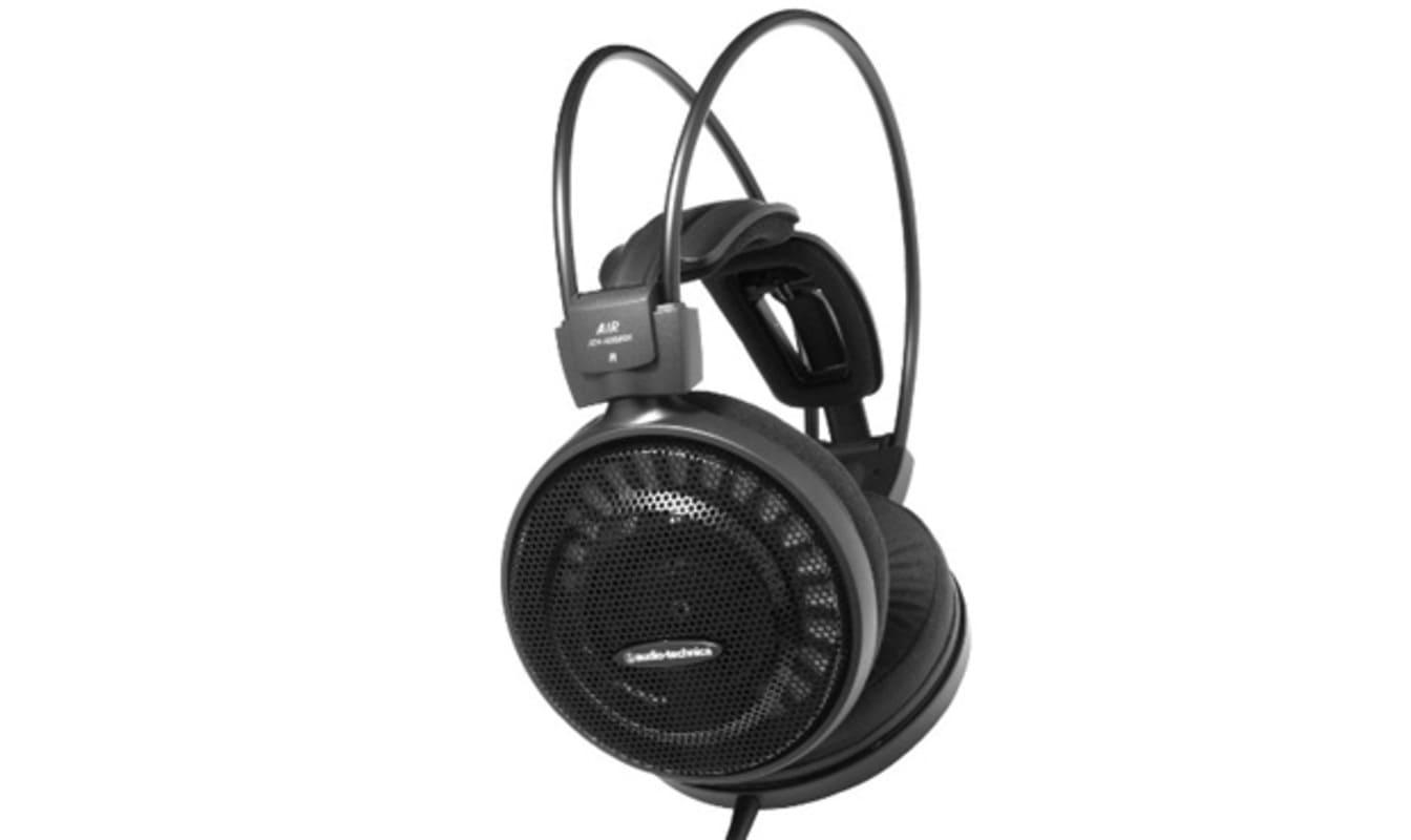 Лучшие проводные наушники Audio-Technica ATH-AD500X