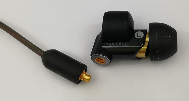 Лучшие проводные наушники Sony XBA-N3AP