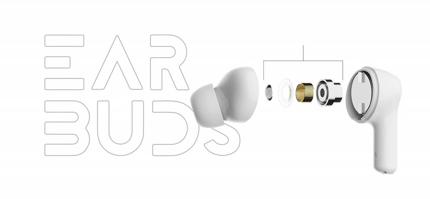 Honor Choise True Wireless Earbuds