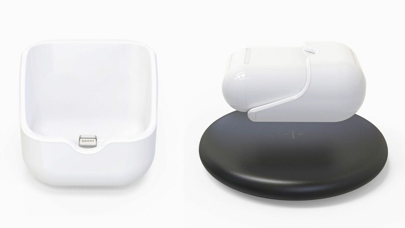 Как заряжать беспроводные наушники: инструкция и правильная зарядка Bluetooth и TWS наушников - FAQ от Earphones-Review🎧