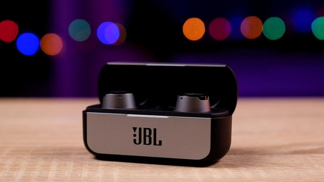 Лучшие копии AirPods - JBL Reflect Flow