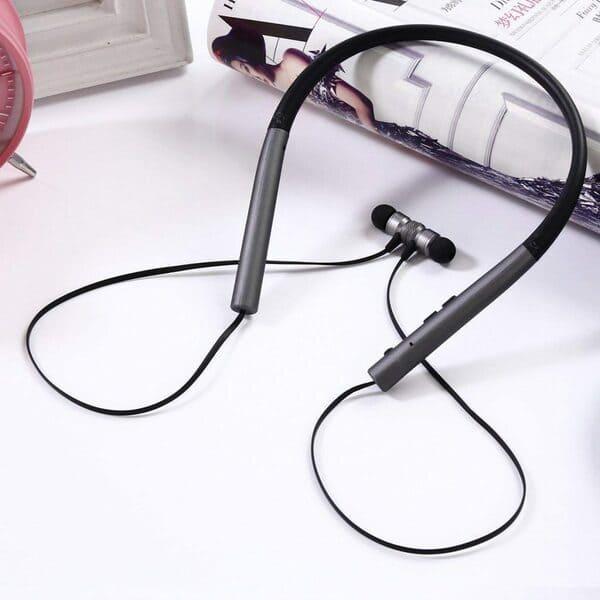 Лучшие наушники Xiaomi Mi Collar Bluetooth Headset